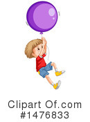 Birthday Clipart #1476833 by Graphics RF