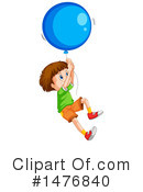 Birthday Clipart #1476840 by Graphics RF