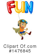 Birthday Clipart #1476845 by Graphics RF