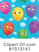 Birthday Clipart #1513141 by visekart