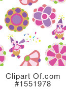 Birthday Clipart #1551978 by Cherie Reve