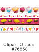 Birthday Clipart #76858 by BNP Design Studio