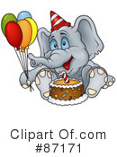 Birthday Clipart #87171 by dero