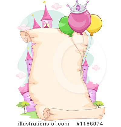 Birthday Clipart #1186074 by BNP Design Studio