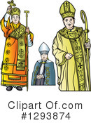 Bishop Clipart #1293874