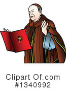 Bishop Clipart #1340992