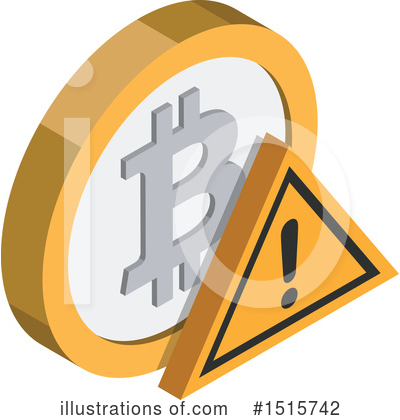 Bitcoin Clipart #1515742 by beboy