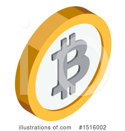 Bitcoin Clipart #1516002 by beboy