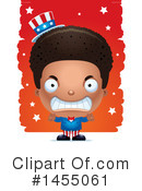 Black Boy Clipart #1455061 by Cory Thoman