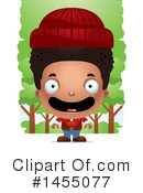 Black Boy Clipart #1455077 by Cory Thoman