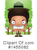Black Boy Clipart #1455082 by Cory Thoman