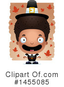 Black Boy Clipart #1455085 by Cory Thoman