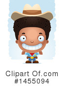 Black Boy Clipart #1455094 by Cory Thoman