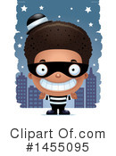 Black Boy Clipart #1455095 by Cory Thoman
