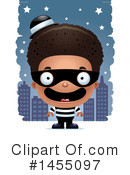 Black Boy Clipart #1455097 by Cory Thoman