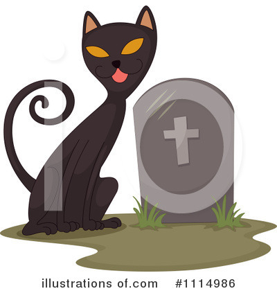 Halloween Clipart #1114986 by Graphics RF
