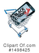 Black Friday Clipart #1498425 by AtStockIllustration