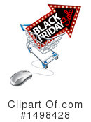 Black Friday Clipart #1498428