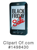 Black Friday Clipart #1498430 by AtStockIllustration