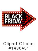 Black Friday Clipart #1498431 by AtStockIllustration