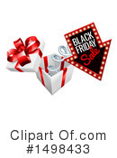 Black Friday Clipart #1498433 by AtStockIllustration