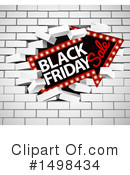 Black Friday Clipart #1498434