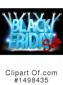 Black Friday Clipart #1498435 by AtStockIllustration