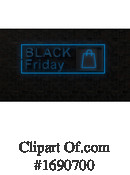 Black Friday Clipart #1690700 by KJ Pargeter