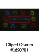 Black Friday Clipart #1690701 by KJ Pargeter