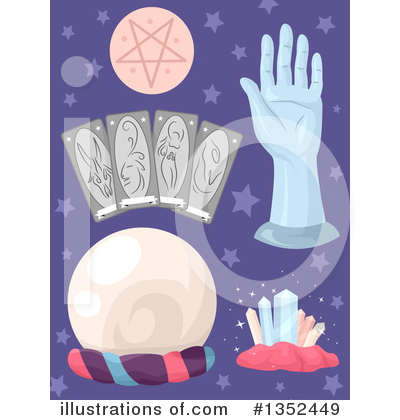 Astrology Clipart #1352449 by BNP Design Studio