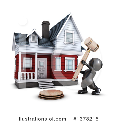 Gavel Clipart #1378215 by KJ Pargeter