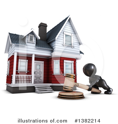 Gavel Clipart #1382214 by KJ Pargeter