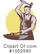 Blacksmith Clipart #1052680