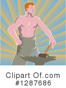 Blacksmith Clipart #1287686