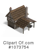 Blacksmith Shop Clipart #1073754