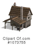 Blacksmith Shop Clipart #1073755