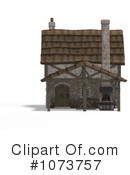 Blacksmith Shop Clipart #1073757