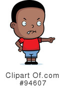 Blame Clipart #94607 by Cory Thoman