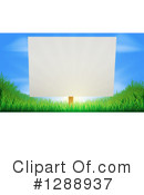 Blank Sign Clipart #1288937