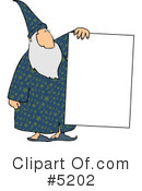 Blank Sign Clipart #5202