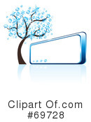 Blank Sign Clipart #69728 by MilsiArt