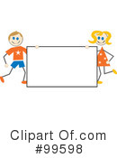 Blank Sign Clipart #99598 by Prawny
