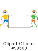 Blank Sign Clipart #99600 by Prawny