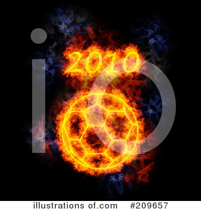 Blazing Symbol Clipart #209657 by Michael Schmeling