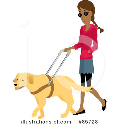 Blind Clipart #85728 by Rosie Piter