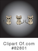 Blind Mice Clipart #82801 by Pams Clipart