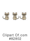 Blind Mice Clipart #82802 by Pams Clipart