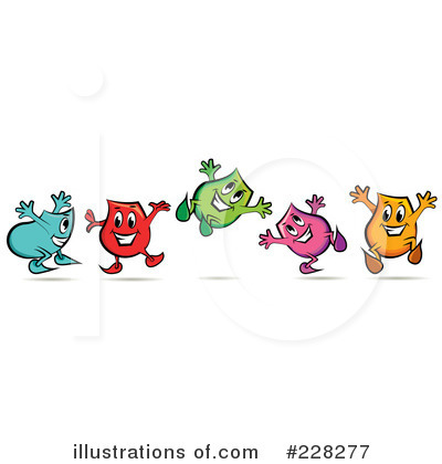 Blinky Clipart #228277 by MilsiArt