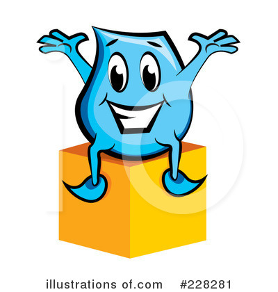 Blinky Clipart #228281 by MilsiArt