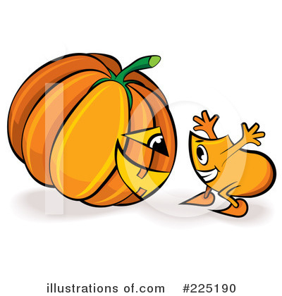 Blinky Clipart #225190 by MilsiArt